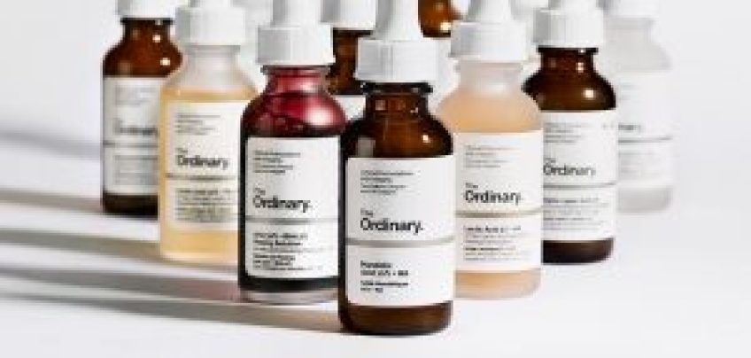 the ordinary deciem packaging
