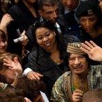 En Medio Oriente el garrote rinde más que la zanahoria: Libia