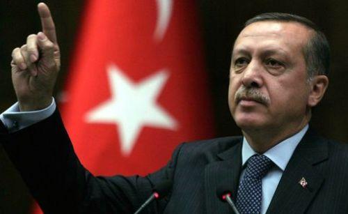 RT Erdogan