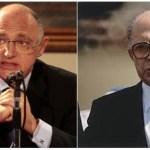 Causa AMIA: Héctor Timerman y Menachem Begin