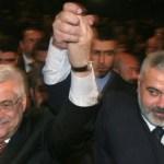 ¿Qué significa la disolución del Gobierno de unidad palestino?