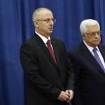 Mahmud Abbas  reafirma su poder