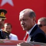 El dilema de Erdogan