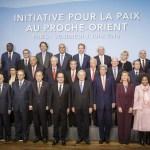 Israel y Palestina: ¿mediación francesa o egipcia?