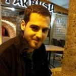 Entrevista con Diario Judío de México