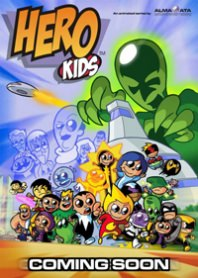 Hero kids