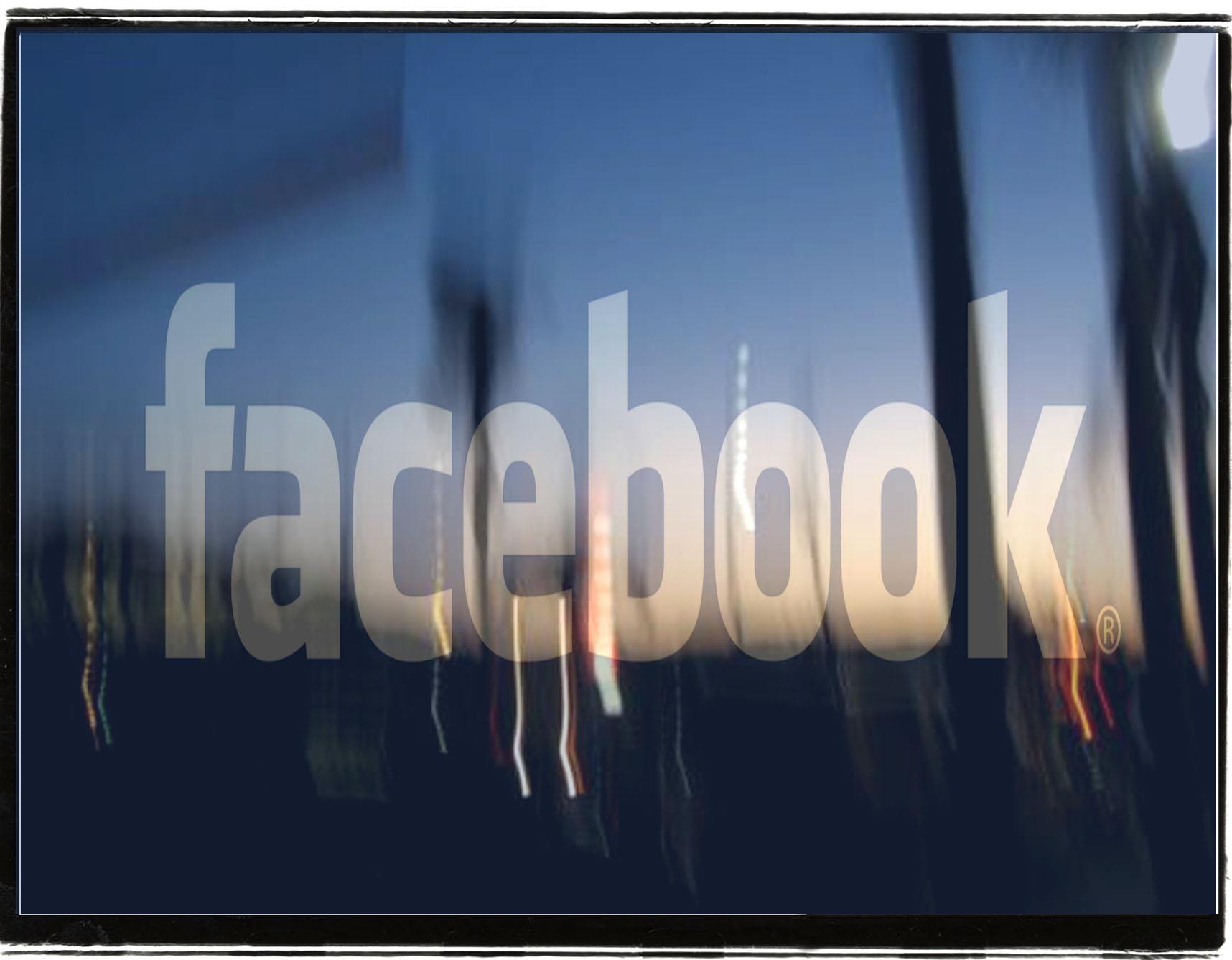 Facebook specchio della realtà? (foto Internet)