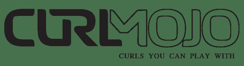 Logo - Curl Mojo