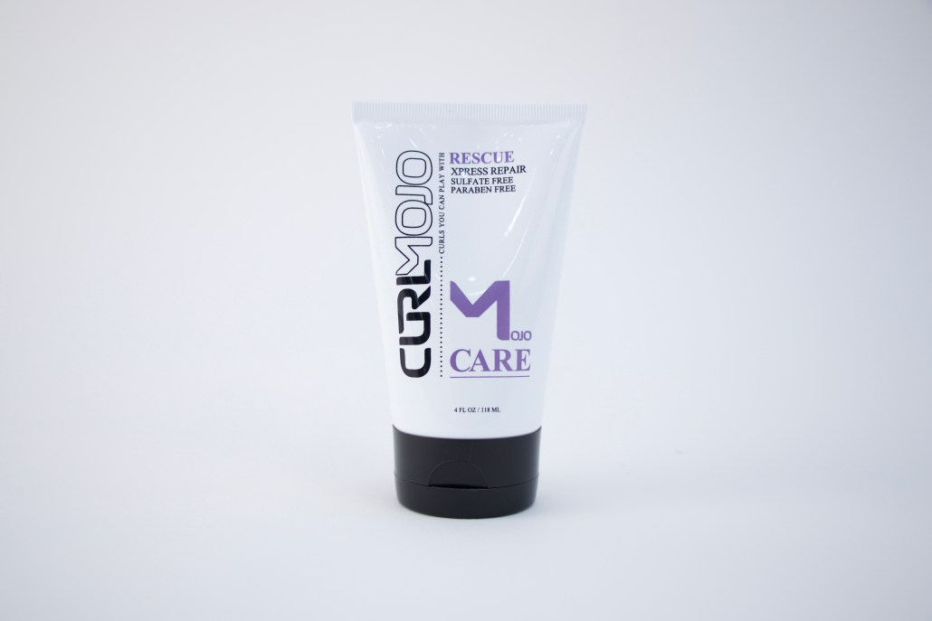 Curl Mojo – RESCUE - Xpress Rpair