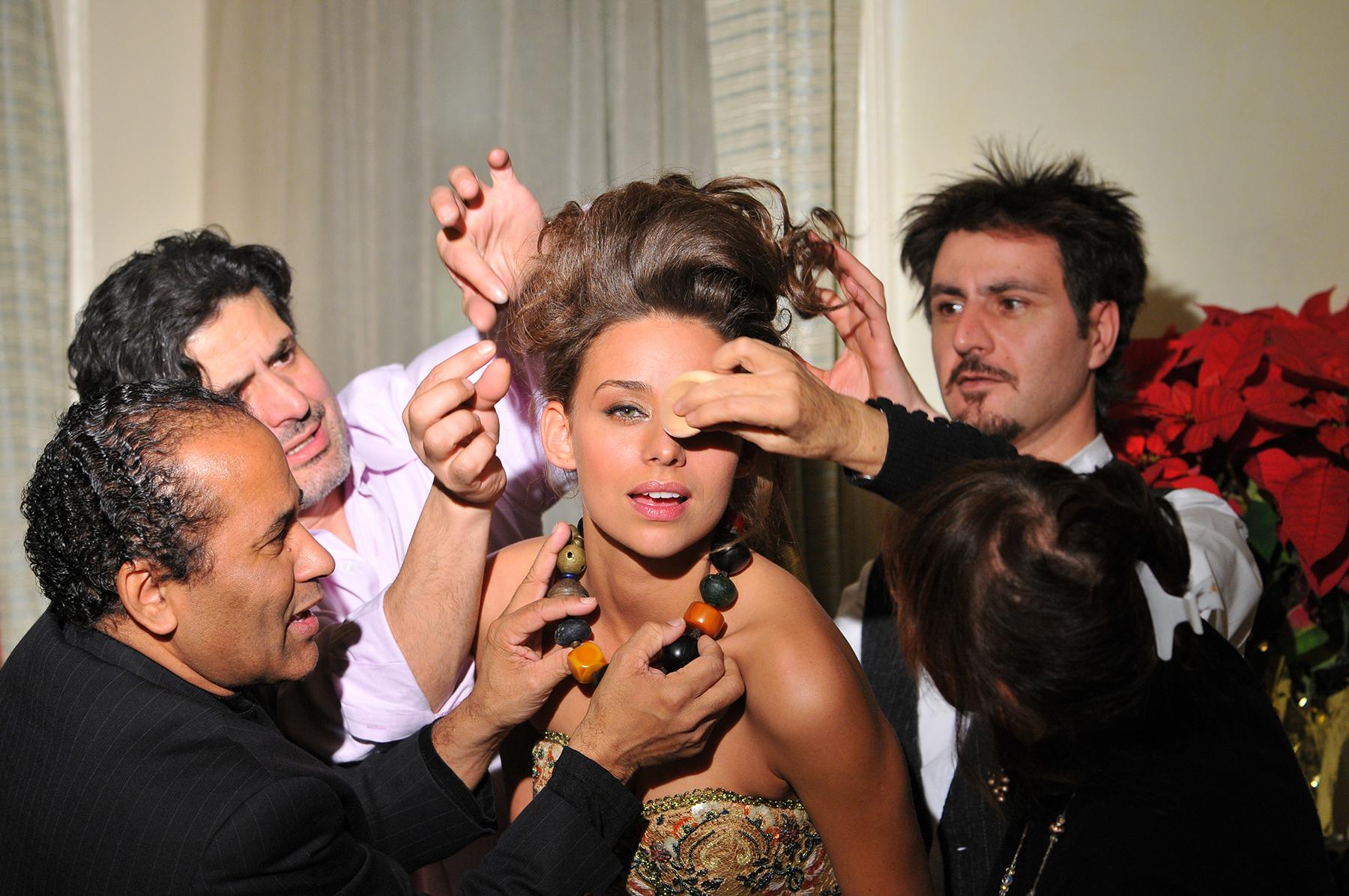 Federico Salon Direct