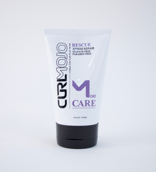 Curl Mojo – RESCUE - Xpress repair