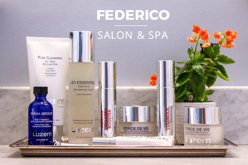 luzern+federico salon & spa