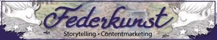 Federkunst – Storytelling • Contentmarketing