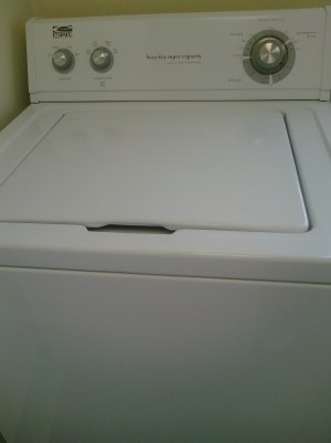 famous whirlpool top load washer