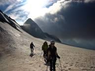 Glaciar de Ossoué
