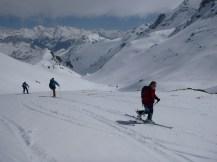 Esquí de Montaña Pirineos
