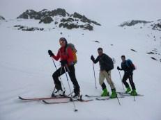 Cursos esqui de montaña