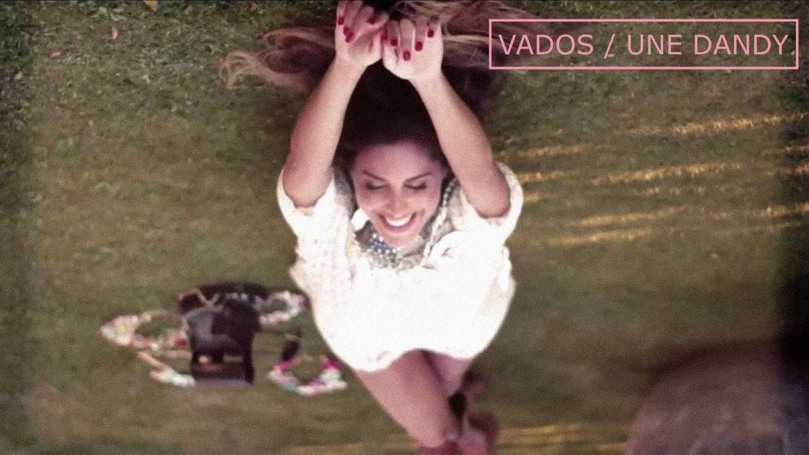 FASHION FILM |UNE DANDY | LOS VADOS