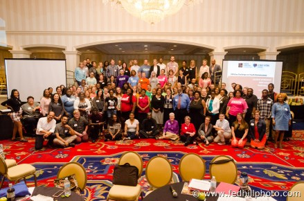 Federal Hill Photography LLC, Rapid Results, event, non-profit, people, Baltimore, Maryland, United States