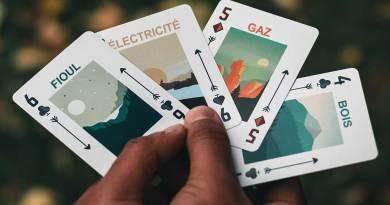 Énergies de chauffage, vous avez une carte à jouer