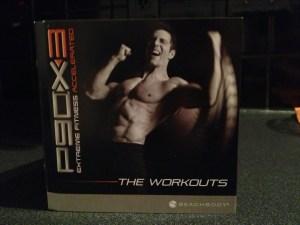 P90X3 Workout DVDs