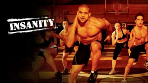 Insanity by beachbody