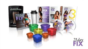 21 Day Fix Challenge Pack