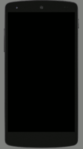 AVD Emulator Blank Screen