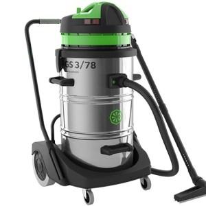 Пылесосы для влажной и сухой уборки VACUUM CLEANER