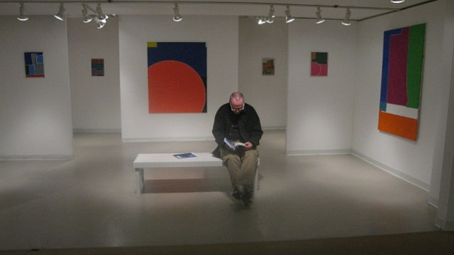 ART Chicago 2010