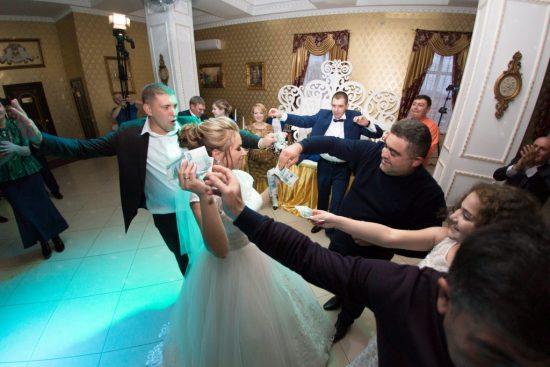 Цены и услуги на свадебную фото съемку в Брянске