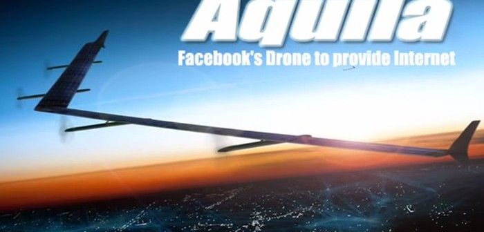 Facebook drone crash triggers an investigation