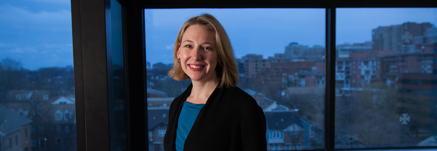 DHS' Jeanette Manfra Turns Her Focus to the 'Ecosystem' of ...