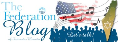 The Federation Blog
