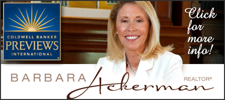 Barbara Ackerman