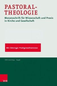 Pastoraltheologie 2014/4