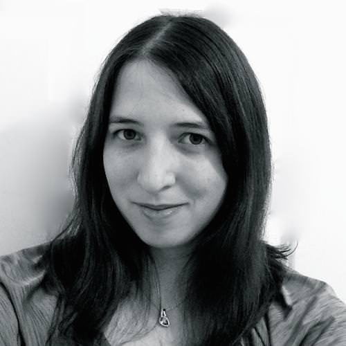Rachel Cunliffe