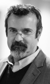 Antony Davies
