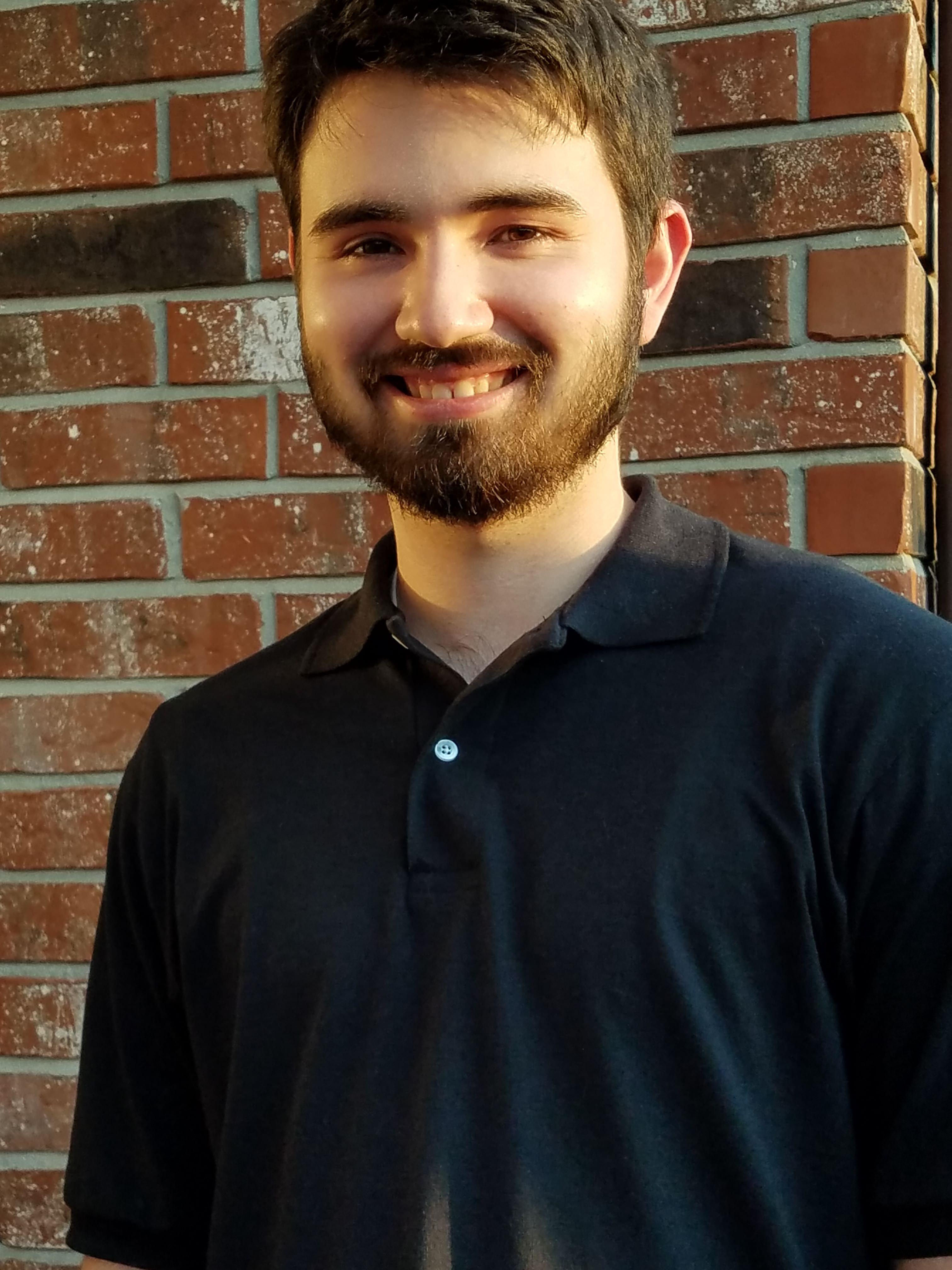 Tyler Curtis
