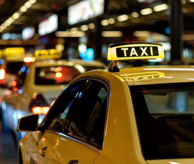 Federal Judge No Taxis Dont Have A Right To A Monopoly