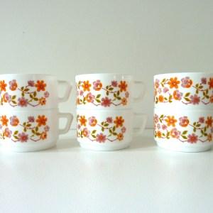 tasses à café scania