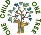 One Child One Tree logo