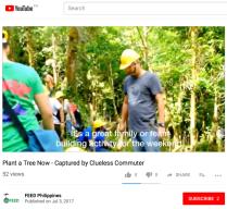 clueless commuter video1