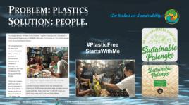 PlasticFreeStartsWithMe