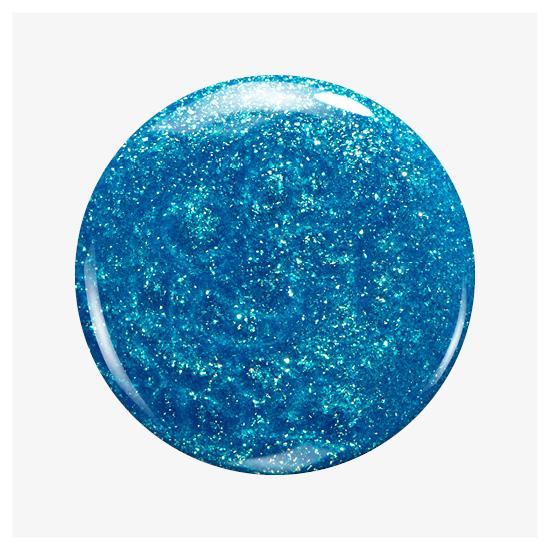 A close-up blob of ZOYA Summer.