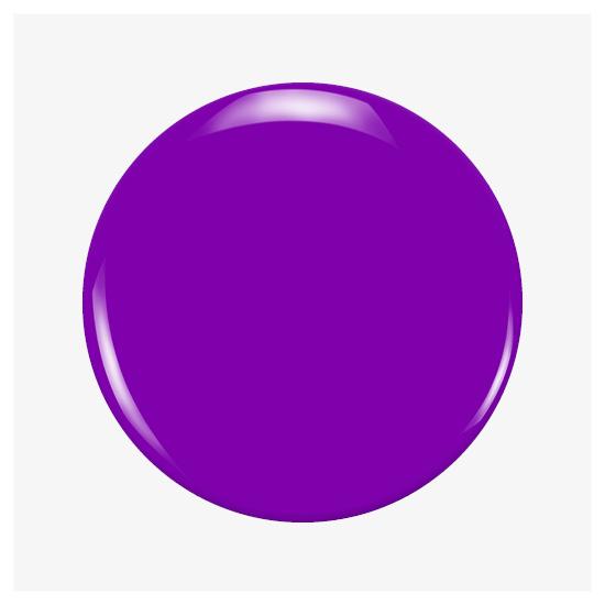 A color blob of ZOYA Banks.