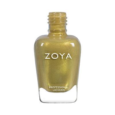 A bottle of ZOYA Scout.