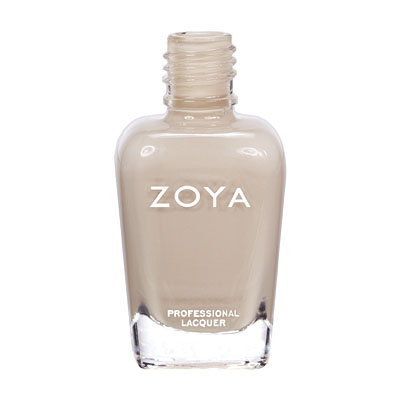 A bottle of Farah by ZOYA.