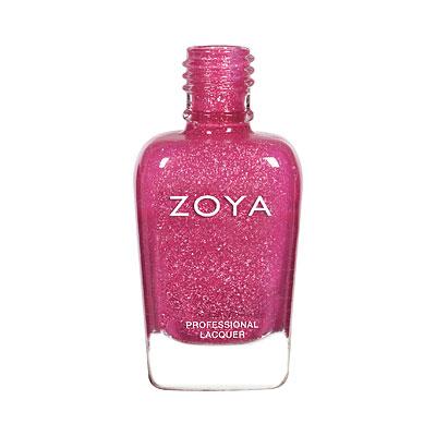 A bottle of Cadence by ZOYA.