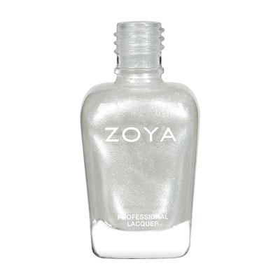 A bottle of Ginessa by ZOYA.